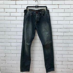 Calvin Klein Xtreme Skinny Jeans Men's 36x32